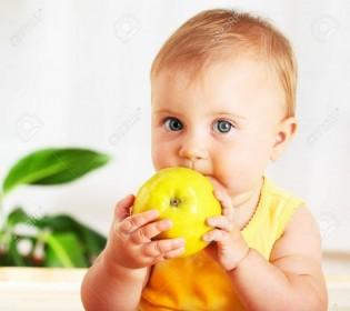 Закаляване на новороденото -  Варна