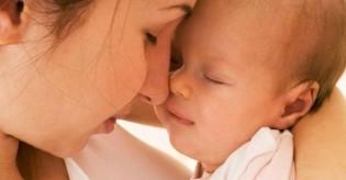Грижа за родилката и бебето след раждане - София