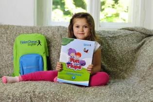 Безплатен демо урок по английски за деца (2-4 години)