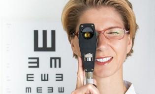 50% OFF Преглед при очен лекар в ДКЦ ВИТА База 2