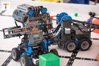 Роботика и програмиране Модул 1