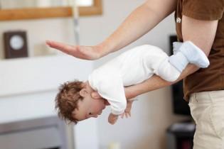 Първа помощ на бебета и деца