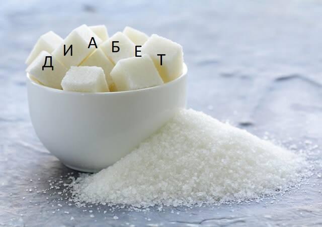 Обучение на пациенти с диабет