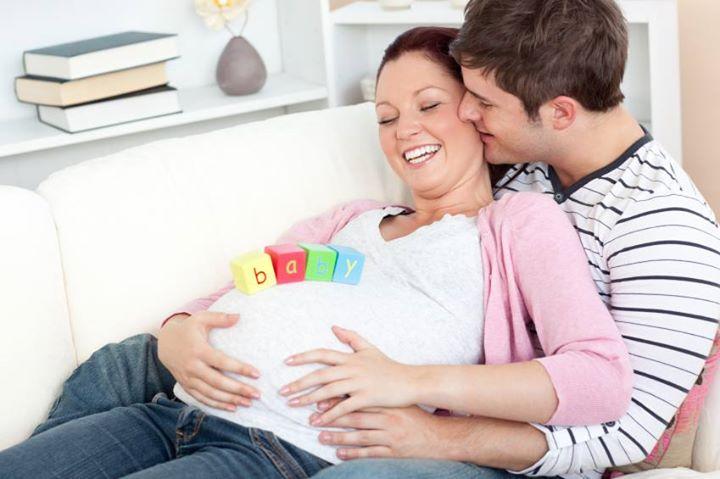 Подготовка за бебето - София