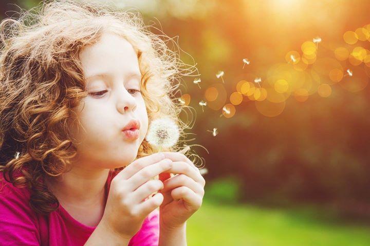 Детско холистично здраве