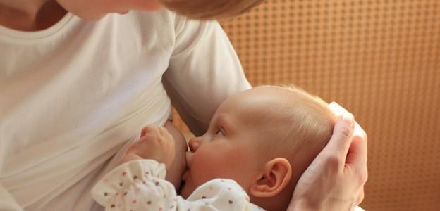 Кърменето - най-доброто начало за вашето бебе.