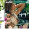 Фестивал на здравето и спорта 2017 - ZAO Organic makeup