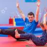 Онлайн тренировки за деца от 0 до 12 години