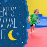 Parents' Survival Night - вечер за мама и татко