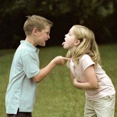 Братя и сестри без вражди