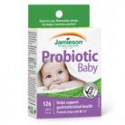 JAMIESON Пробиотик БЕБЕ