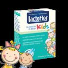 Lactoflor Kids Българския синбиотик за бебета и деца