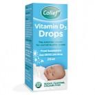 Colief Vitamin D3 капки