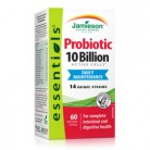 JAMIESON Пробиотик 10